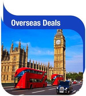 Overseas Deals