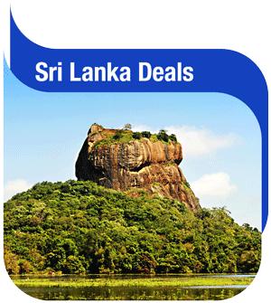 Sri Lanka Deals